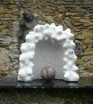 Meditációs hely